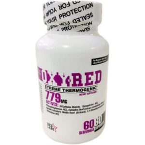 Oxy Red